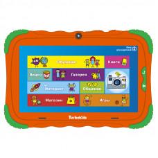 Детский планшет Turbokids S5, 16 GB, оранжевый